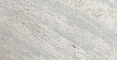 Materiali - Kashmir White