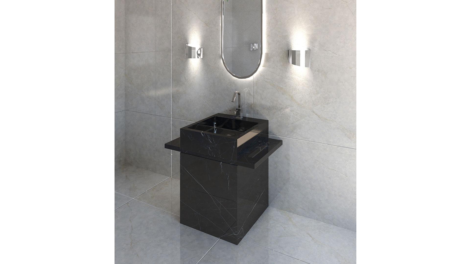 Le nostre realizzazioni - Luxury Stone Italia
